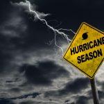 Atlantic Hurricane Season Begins this Month